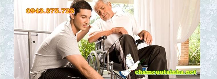 Dịch vụ phục hồi chức năng tại nhà. Hotline: 0943.375.725