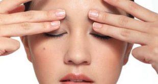 Có nên bấm huyệt chữa đau đầu? 1