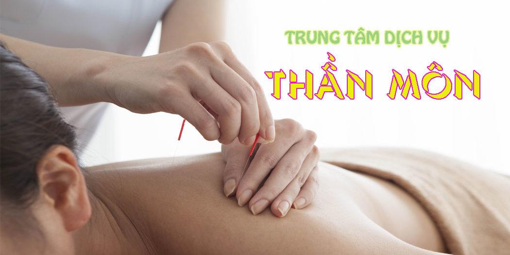 Châm cứu tại nhà Hà Nội, TP. Hồ Chí Minh