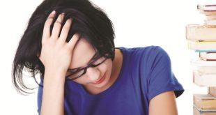 Căng thẳng trong công việc và sinh hoạt hằng ngày là nguyên nhân thường gặp gây chứng đau đầu